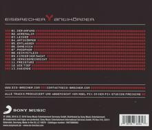 Antikorper - CD Audio di Eisbrecher