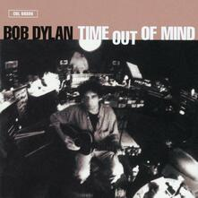 Time Out of Mind (Gold Series) - CD Audio di Bob Dylan