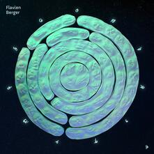 Contre temps - CD Audio di Flavien Berger