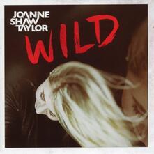 Wild - CD Audio di Joanne Shaw Taylor