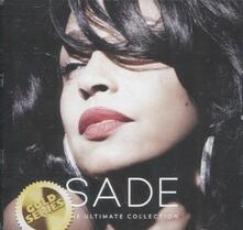 Ultimate Collection - CD Audio di Sade