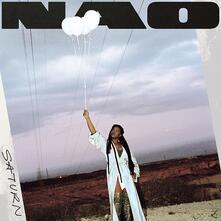 Saturn - CD Audio di Nao