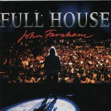 Full House - CD Audio di John Farnham