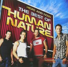 Here and Now. Best of - CD Audio di Human Nature