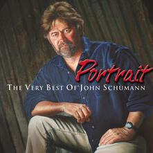 Portrait. Very Best of John Schumann - CD Audio di John Schumann