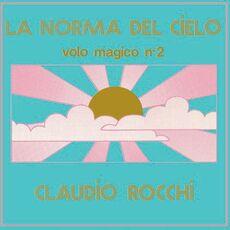 Vinile La norma del cielo Claudio Rocchi