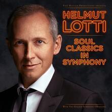 Soul Classics in Symphony - CD Audio di Helmut Lotti
