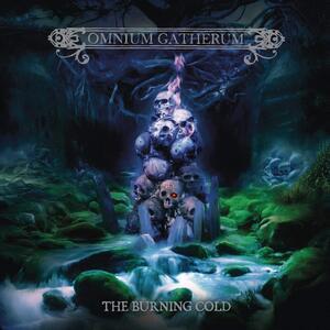 The Burning Cold - Vinile LP + CD Audio di Omnium Gatherum
