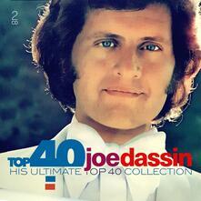 Top 40 - CD Audio di Joe Dassin