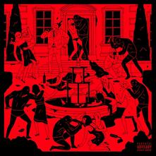 Poison - CD Audio di Swizz Beatz
