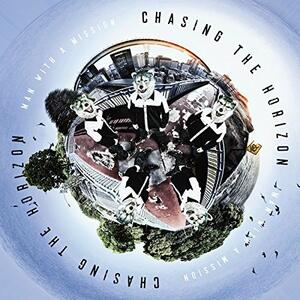Chasing the Horizon - Vinile LP di Man with a Mission