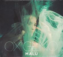 Oxigeno - CD Audio di Malú