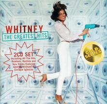 Greatest Hits - CD Audio di Whitney Houston