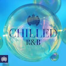 Chilled R&B Ministry of Sound - CD Audio