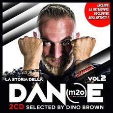 CD m2o. La storia della Dance vol.2 Dino Brown