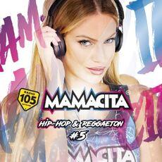 CD Mamacita Compilation vol.5