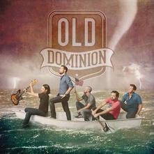 Old Dominion - CD Audio di Old Dominion