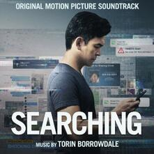 Searching (Colonna Sonora) - CD Audio di Torin Borrowdale