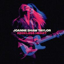 Reckless Heart - CD Audio di Joanne Shaw Taylor