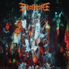 Nightmares Reign - CD Audio di Deathrite