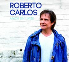 Amor sin limite - CD Audio di Roberto Carlos