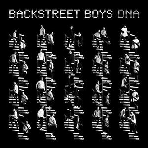 DNA - CD Audio di Backstreet Boys