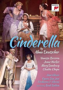 Cinderella (2 DVD) - DVD