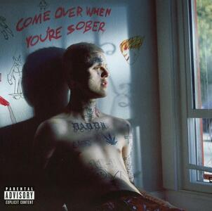 Come Over When You're Sober part 2 - CD Audio di Lil Peep