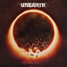 Extinction(s) - CD Audio di Unearth