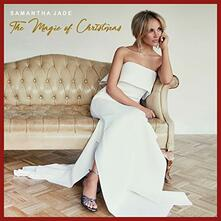 Magic of Christmas - CD Audio di Samantha Jade