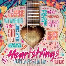 Heartstrings - CD Audio