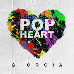 Pop Heart - CD Audio di Giorgia