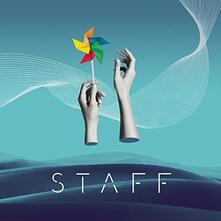 Staff - CD Audio di Staff