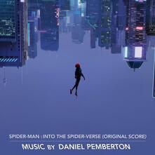 Spider-Man. Into the Spider-Verse (Colonna sonora) - CD Audio