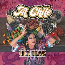 Al Chile - CD Audio di Lila Downs