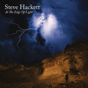 CD At the Edge of Light (Limited Mediabook Edition) Steve Hackett