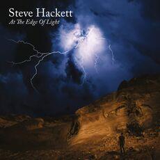 Vinile At the Edge of Light Steve Hackett