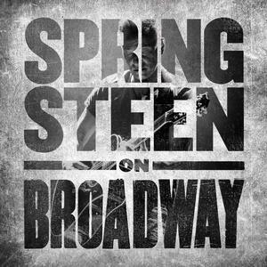 Vinile Springsteen on Broadway Bruce Springsteen