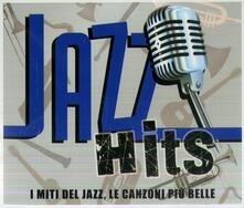 Jazz Hits - CD Audio