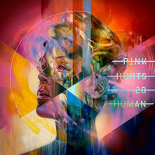 Hurts 2b Human - CD Audio di P!nk