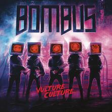 Vulture Culture - CD Audio di Bombus
