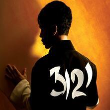 3121 - CD Audio di Prince