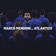 CD Atlantico Marco Mengoni