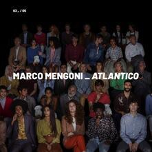 Atlantico. Immersione emotiva (Deluxe Edition - Version 03/05) - CD Audio di Marco Mengoni