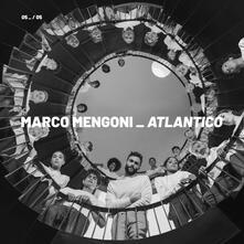 Atlantico. Piano unico (Deluxe Edition - Version 05/05) - CD Audio di Marco Mengoni
