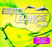 Dream Dance 86 - CD Audio