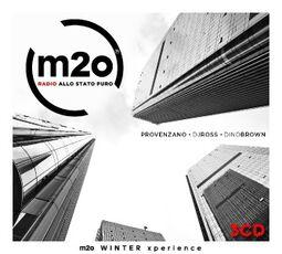 CD m2o Winter Xperience. La compilation allo stato puro