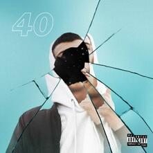 40 - CD Audio di Quentin40