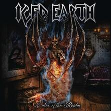 Enter the Realm Ep - CD Audio di Iced Earth