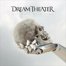 Distance Over Time - CD Audio + DVD + Blu-ray di Dream Theater